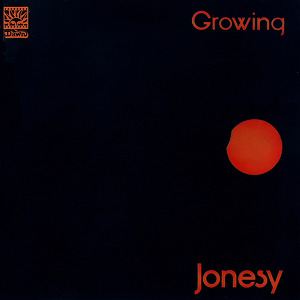 Jonesy Growing