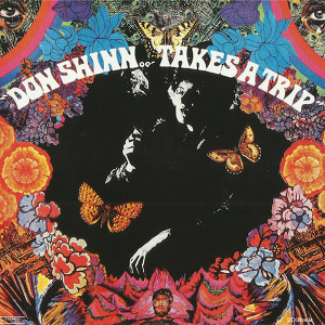 Don Shinn Takes A Trip