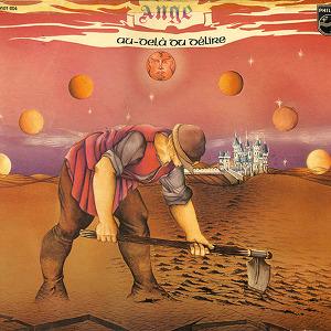 Clockwork Peach Rock Music Vinyl
