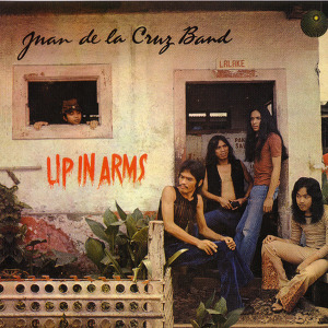 Juan De La Cruz Band Up In Arms