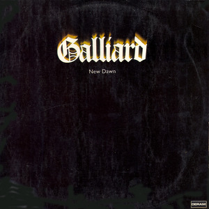 Galliard New Dawn