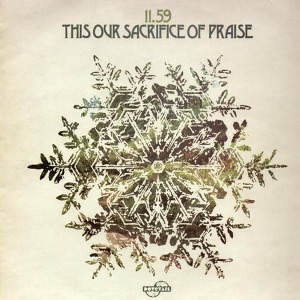 11.59 This Our Sacrifice Of Praise