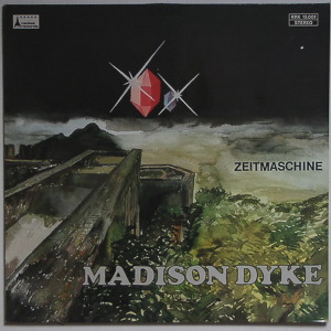 Madison Dyke Zeitmaschine