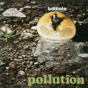 Battiato Pollution