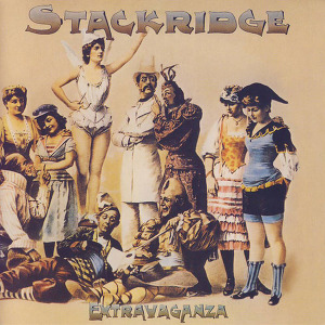 Stackridge Extravaganza
