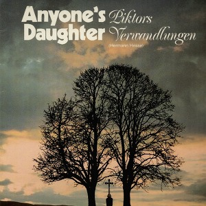 Anyone's Daughter Piktors Verwandlungen