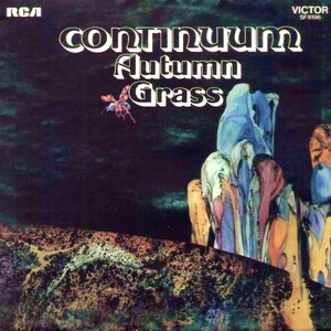 Continuum Autumn Grass
