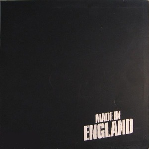 Made In Sweden Made In England