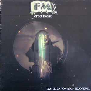 FM Direct To Disc