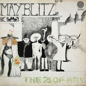 May Blitz The 2nd Of May