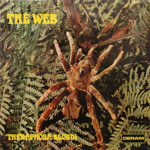 Download mp3 full flac album vinyl rip Tobacco Road - The Web - Theraphosa Blondi (Vinyl, LP, Album)