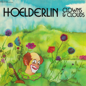 Hoelderlin Clowns & Clouds