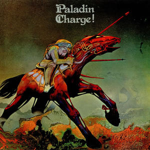 Paladin Charge!
