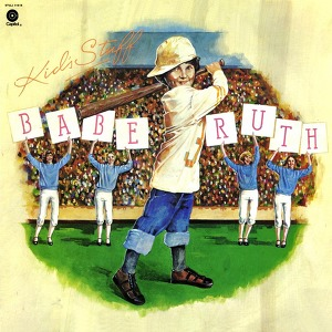 Babe Ruth Kid's Stuff