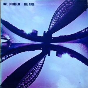 Nice, The Five Bridges