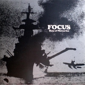 Focus Ship Of Memories