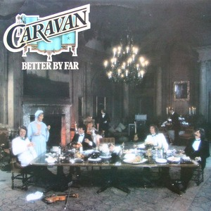 Caravan Better By Far