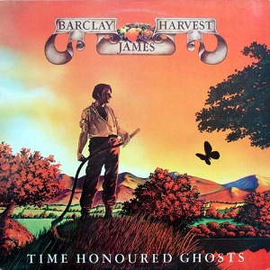 Barclay James Harvest Time Honoured Ghosts