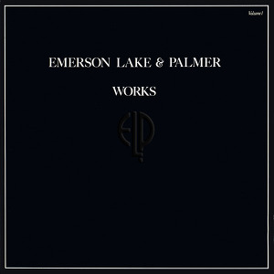 Emerson, Lake & Palmer Works Volume 1
