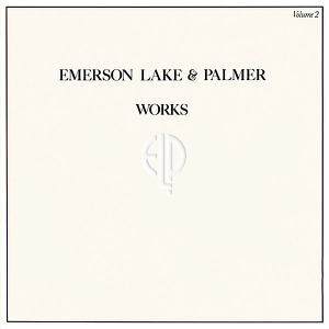 Emerson, Lake & Palmer Works Volume 2