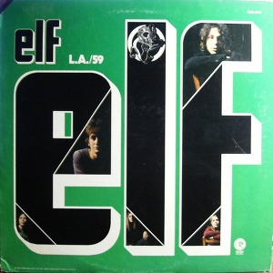 Elf L.A./59 (Carolina County Ball)