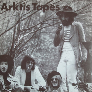 Arktis Arktis Tapes