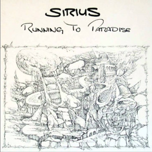 Sirius Running To Paradise