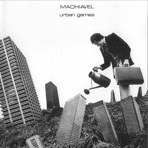Machiavel Urban Games