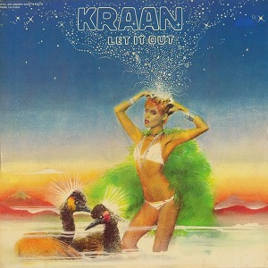 Kraan Let It Out