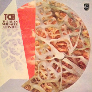 Alan Skidmore Quintet, The TCB