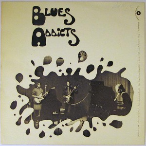 Blues Addicts Blues Addicts