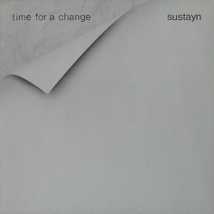 Sustain Time For A Change