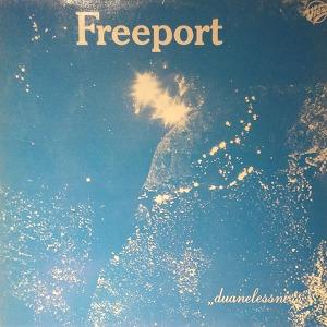 Freeport Duanelessness