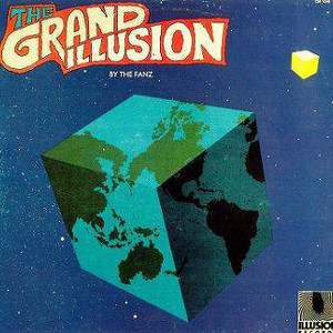The Fanz The Grand Illusion