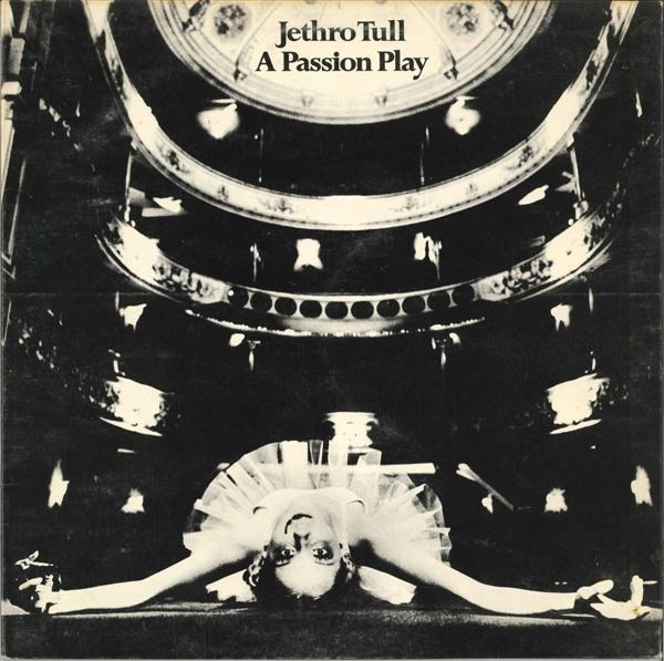 Jethro Tull - A Passion Play (UK 1973)
