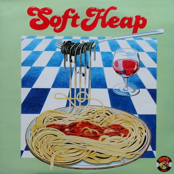 Soft Heap - Soft Heap (UK 1979)