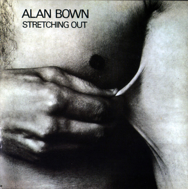 Alan Bown - Stretching Out (UK 1971)