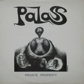 Palass Private Property