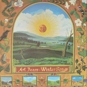 Art Bears Winter Songs