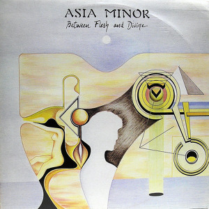 Asia Minor Between Flesh And Divine