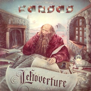 Kansas Leftoverture