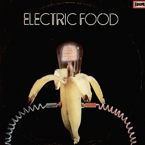 Electric Food Electric Food