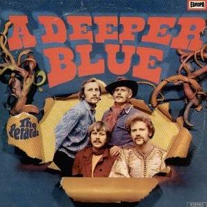 Petards, The A Deeper Blue